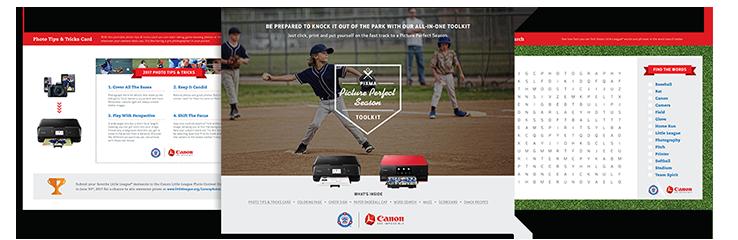 Canon Toolkit