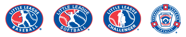 little league trademark samples